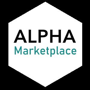 Alpha Marketplace